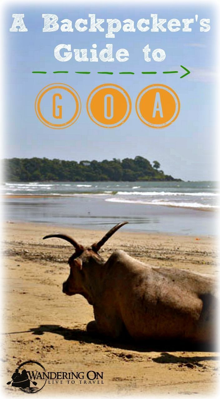 Headed to India's beach capital? Check out our guide and find out the best beach in Goa!