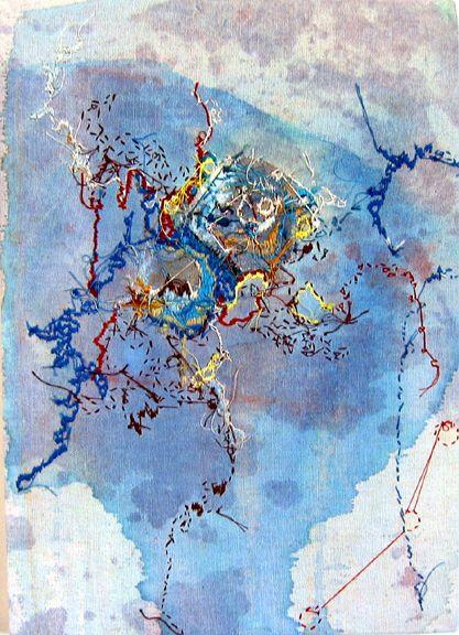 NAVA LUBELSKI: recent artworks