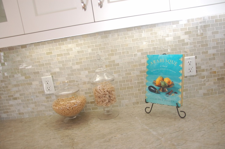 Ann Sacks Glass Tile Backsplash Plans Inspiration Decorating Design