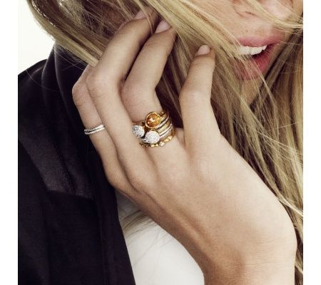 LOVE   Jewellery by Monica Vinader