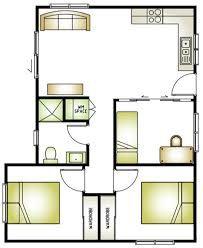 Resultado de imagen de converting a double garage into a granny flat