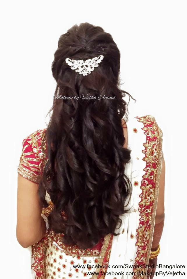 Hairstyles For Long Hair S In Hindi : 23 best indian bridal jewellery images on pinterest