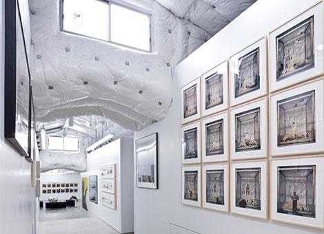 Artfarm – Η Φάρμα της Τέχνης. Αρχιτεκτονική σε συνεργασία με τη Τέχνη