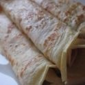 Cinnamon and sugar is the traditional South African way to serve pancakes with.: Foodiefav S Recipes, Dessert Recipes, Traditional South, Serve Pancakes, Long Time, African Pancakes, South African, Easy Recipes