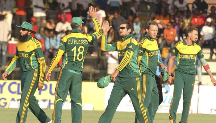 South Africa vs Sri Lanka 2nd ODI Live Cricket Streaming