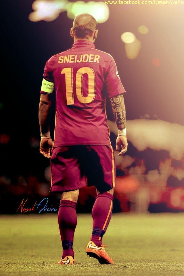 ︻デ═一 WS10 (Galatasaray) #WS10 #Sneijder #galatasaray