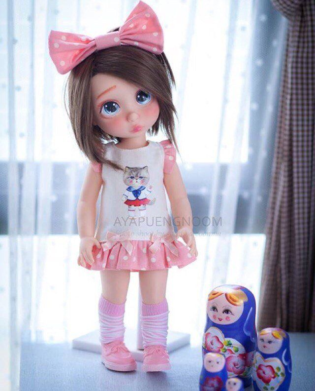 Эти глаза напротив / Изготовление авторских кукол своими руками, ООАК / Бэйбики. Куклы фото. Одежда для кукол