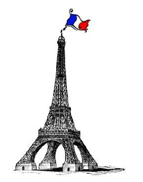 Happy Bastille Day!!!!