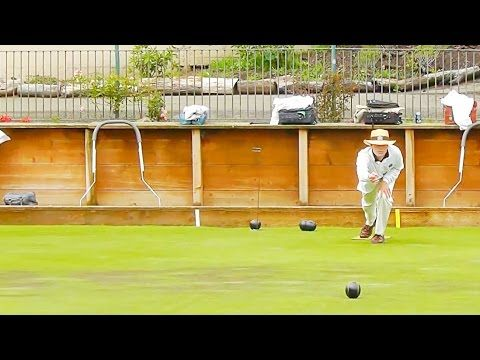 San Francisco Lawn Bowling Club - 22 Photos - Bowling ...