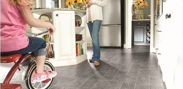 We are proud to carry Laminate Flooring from Stevens Omni Flooring! For more inspiration, visit us at http://www.nufloors.ca/creston/