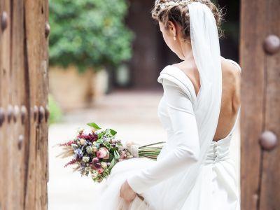 #MonMariageDeBlogueuse : Lucile de My Petite Parisienne et son mariage de conte de fées