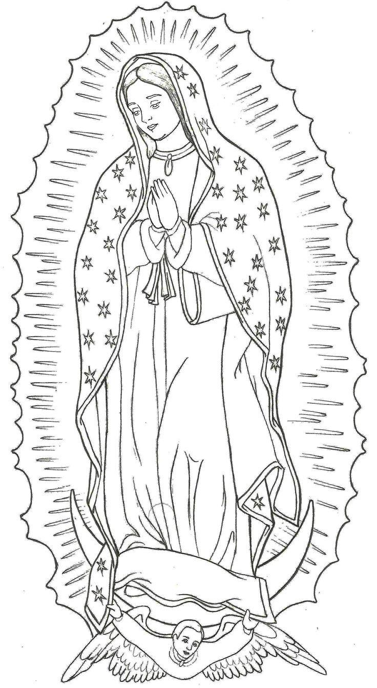 Pin On Maria Tattoo