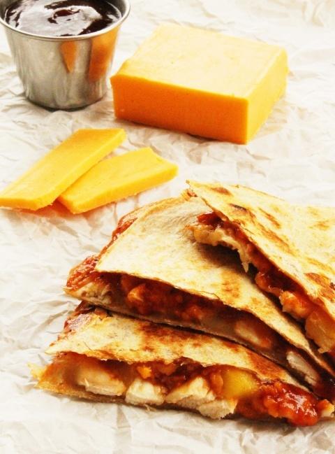 Quesadilla on Pinterest | Taco bell quesadilla, Pineapple chicken ...