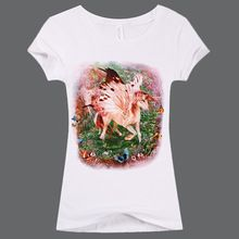 white women's t shirt with screen printing pattern Best Buy follow this link http://shopingayo.space