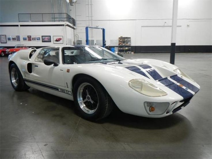 1967 FORD GT 40 FOR SALE