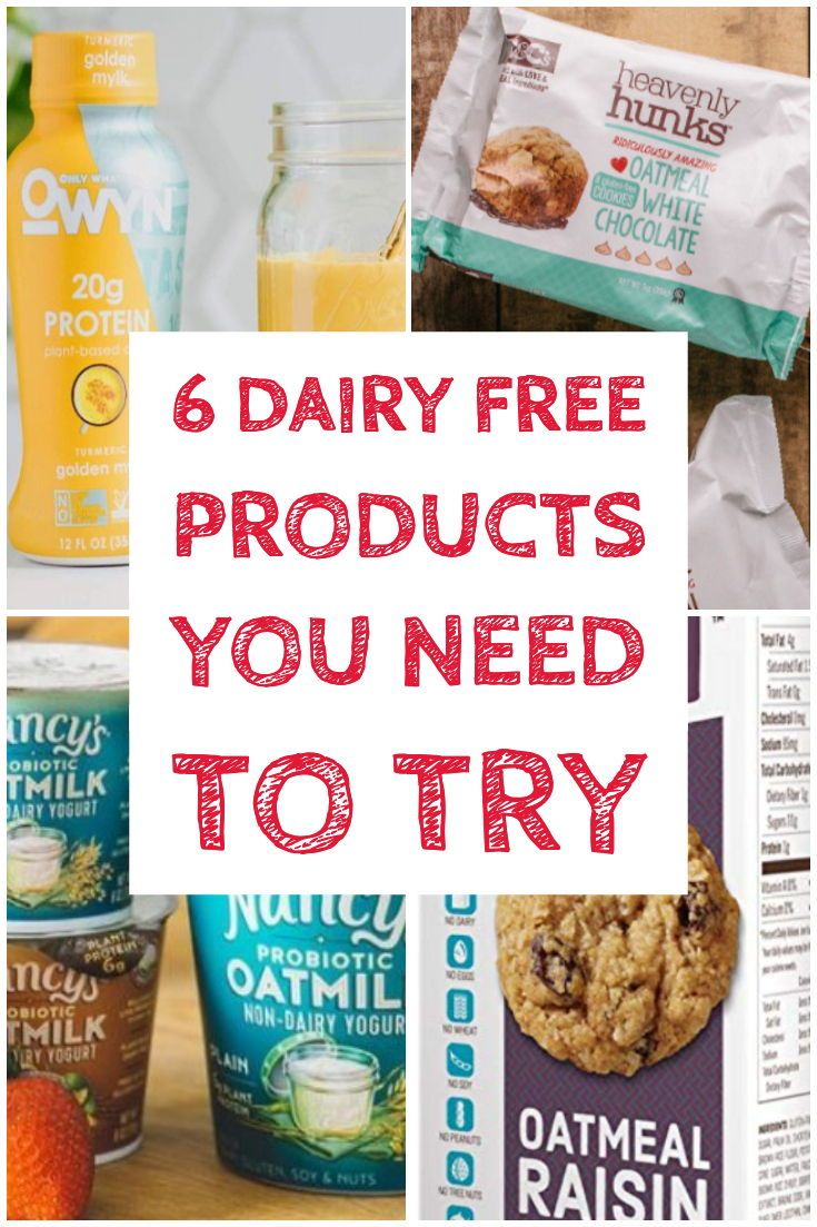 6 Dairy Free Products I M Loving Vegan Products Dairy Free