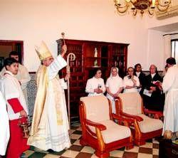 """""""Y dejándolo todo, le siguieron"""", por Demetrio Ferández, obispo de Córdoba"""