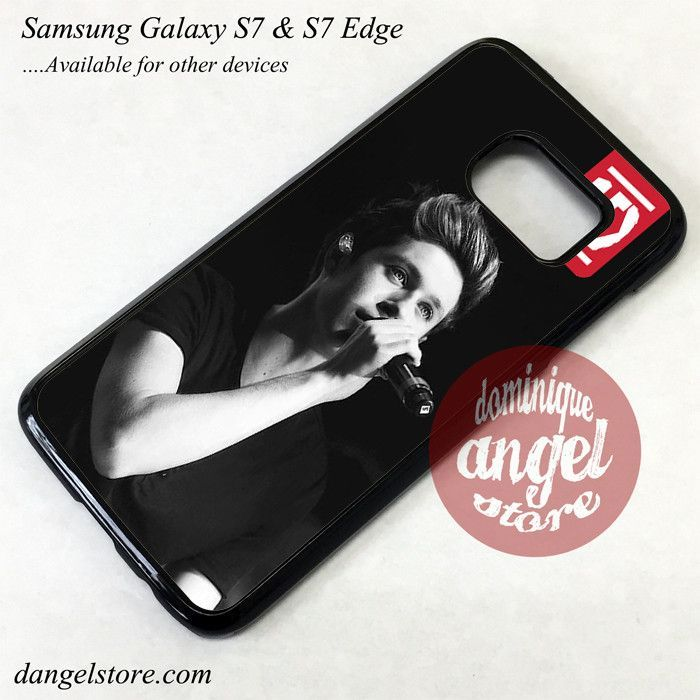 niall horan one direction personel phone case for samsung galaxy s7 and galaxy s7 edge samsung. Black Bedroom Furniture Sets. Home Design Ideas