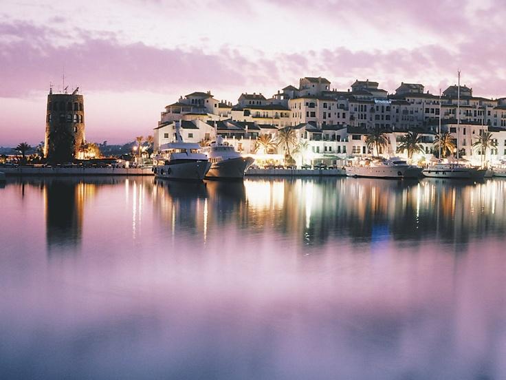 Costa del Sol Marbella Southern Spain