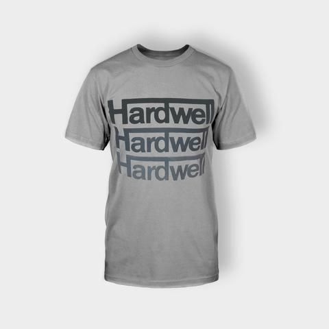 Hardwell t shirts online in India | Edmotic