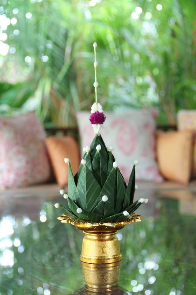 Thai balance.