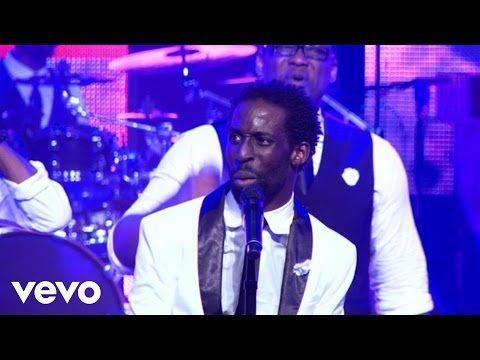 Tye Tribbett - He Turned It (Live) - YouTube