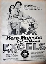 Hero Majestic