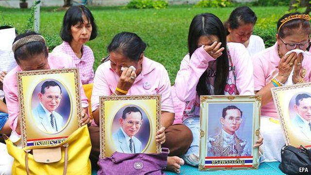 Fakta Tentang Raja Bhumibol Adulyadej Dan Kesinambungan Legasi Monarki Thailand Selepas Ini