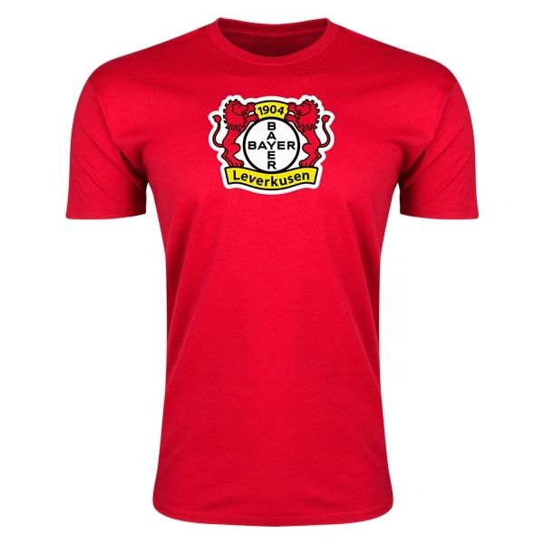 Bayer 04 Leverkusen CHICHARITO Mens Fashion T-Shirt