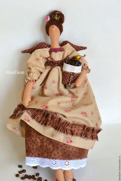 Fabric Tilda doll / Куклы Тильды ручной работы. Ярмарка Мастеров - ручная…