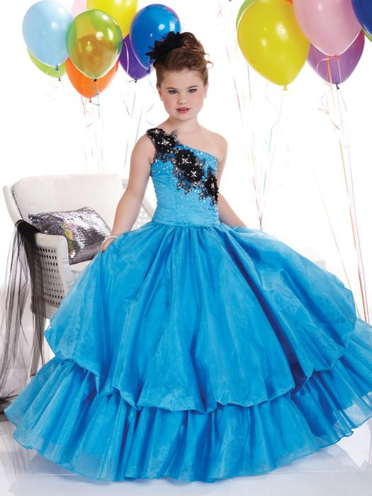 10 Best images about Dresses on Pinterest - Girls pageant dresses ...