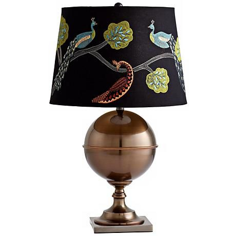 444 Best Images About Table Lamps On Pinterest