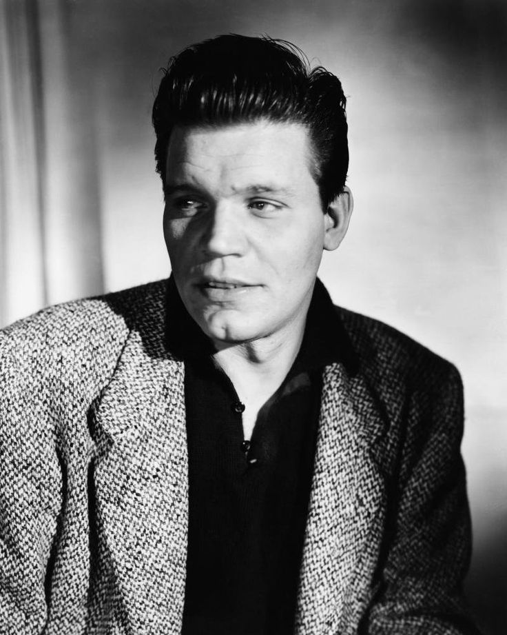 Neville Brand - Aug 13, 1920 - April 16, 1992 born Lawrence Neville Brand