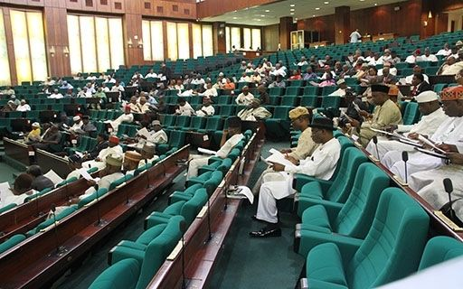 National Assembly transmits constitution amendment copies to state assemblies: The National Assembly has transmitted copies of proposed…