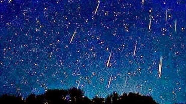 ALUM - Centro Holistico :     Hoy y mañana lluvia de estrellas!Delta Acuárid...