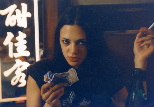 26 best asia argento my favorite actress images on - Asia argento scarlet diva ...