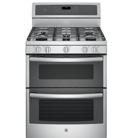 Image result for gas and electric stove