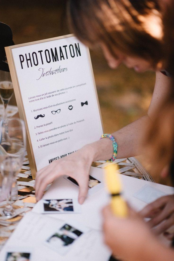 1000 idées sur le thème Livres D'or De Polaroid sur Pinterest ...
