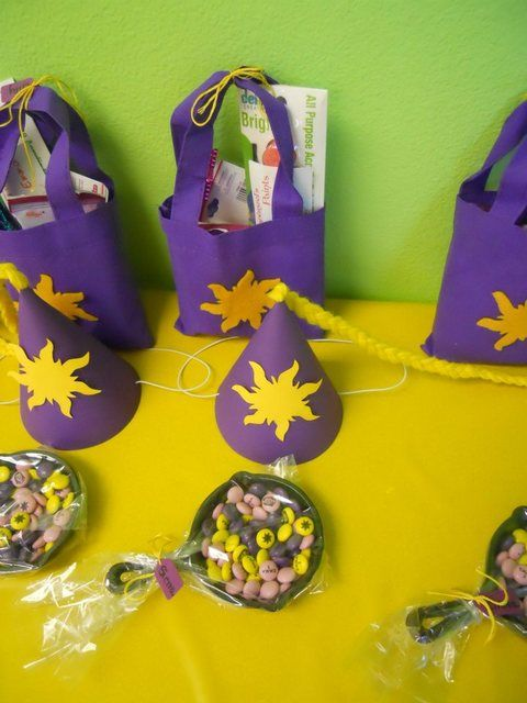 "Photo 4 of 23: rapunzel, tangled / Birthday ""Tangled in FUN"" 