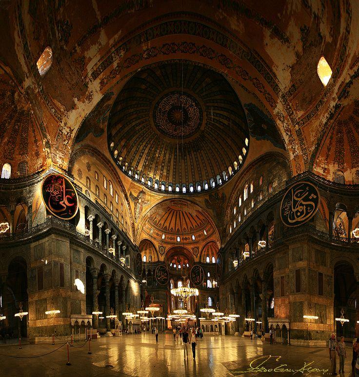 Hagia Sophia, Ayasofya, İstanbul
