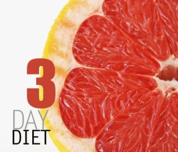 There are a lot of diets out there that claim to help you lose weight in a matter of weeks, but a weight loss plan that says you will lose up to 10 pounds in three days sounds too good to be true, doesn't it? Let's take a look at the three day diet plan …