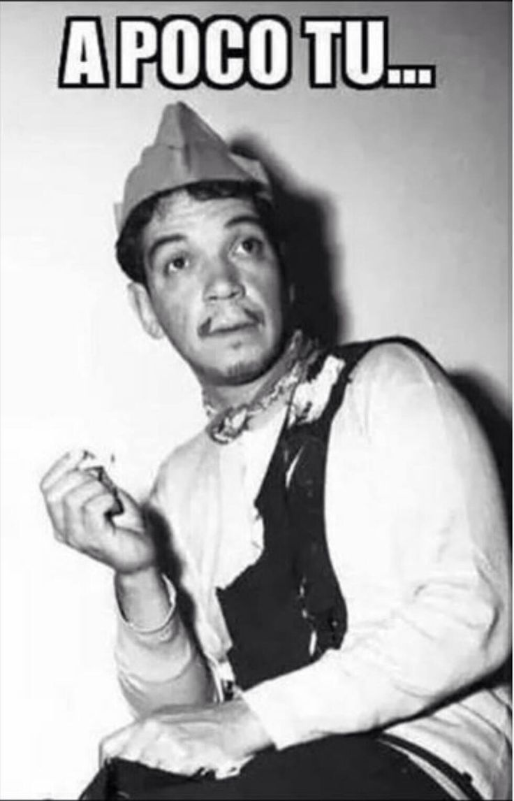 cantinflas..:)