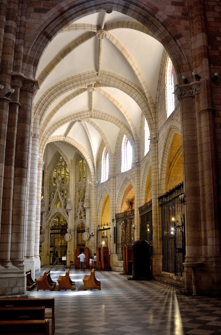 Catedral de Murcia II