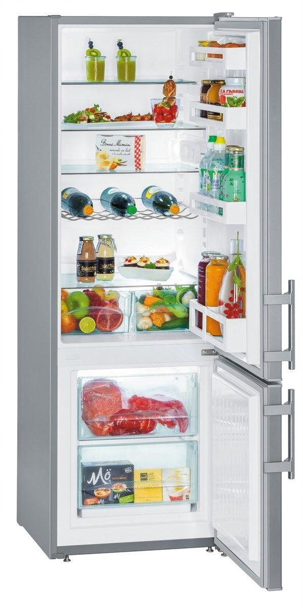 Liebherr CUef 2811 Comfort Fridge Freezer