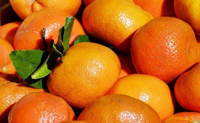 Free Image on Pixabay - Tangerines, Clementines Oils For Life, Tangerine Essential Oil, Long Hair Video, Good Bones, Antioxidant Vitamins, Bone Health, Health Goals, Hair Videos, Vitamins And Minerals