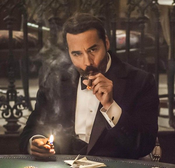 Mr Selfridge gets a fourth series