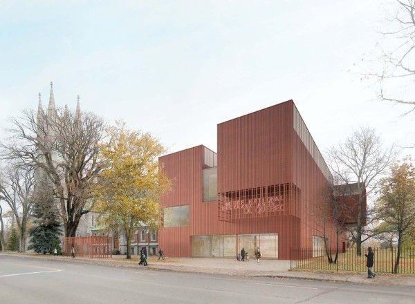 Gigon / Guyer Architectes
