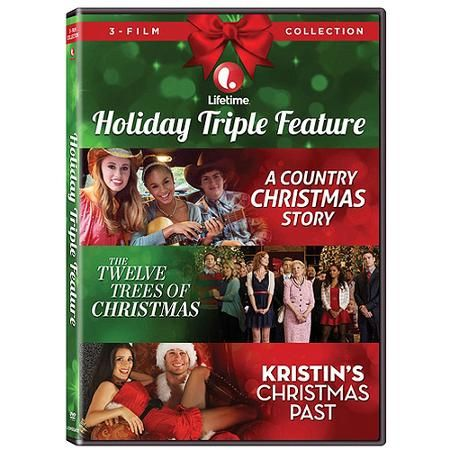 Holiday Triple Feature Christmas Shoes Christmas Blessing Christmas Hope Movie free download HD 720p