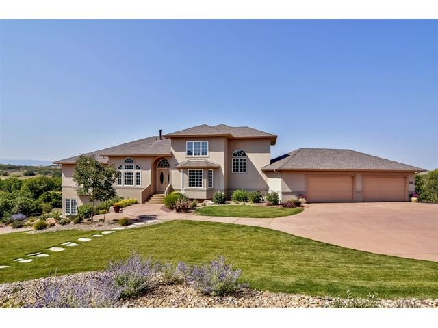 118 Best Images About Luxury Homes Castle Rock Co On Pinterest