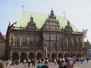Bremen zabytki, atrakcje, przewodnik